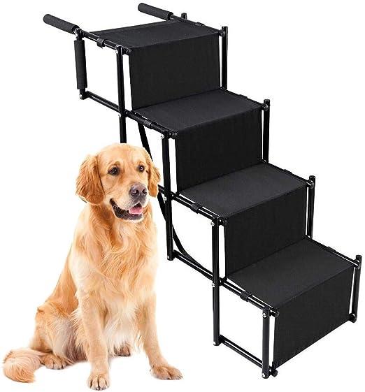 Escaleras para Mascotas, escaleras para Perros Gatos, Escalera ...