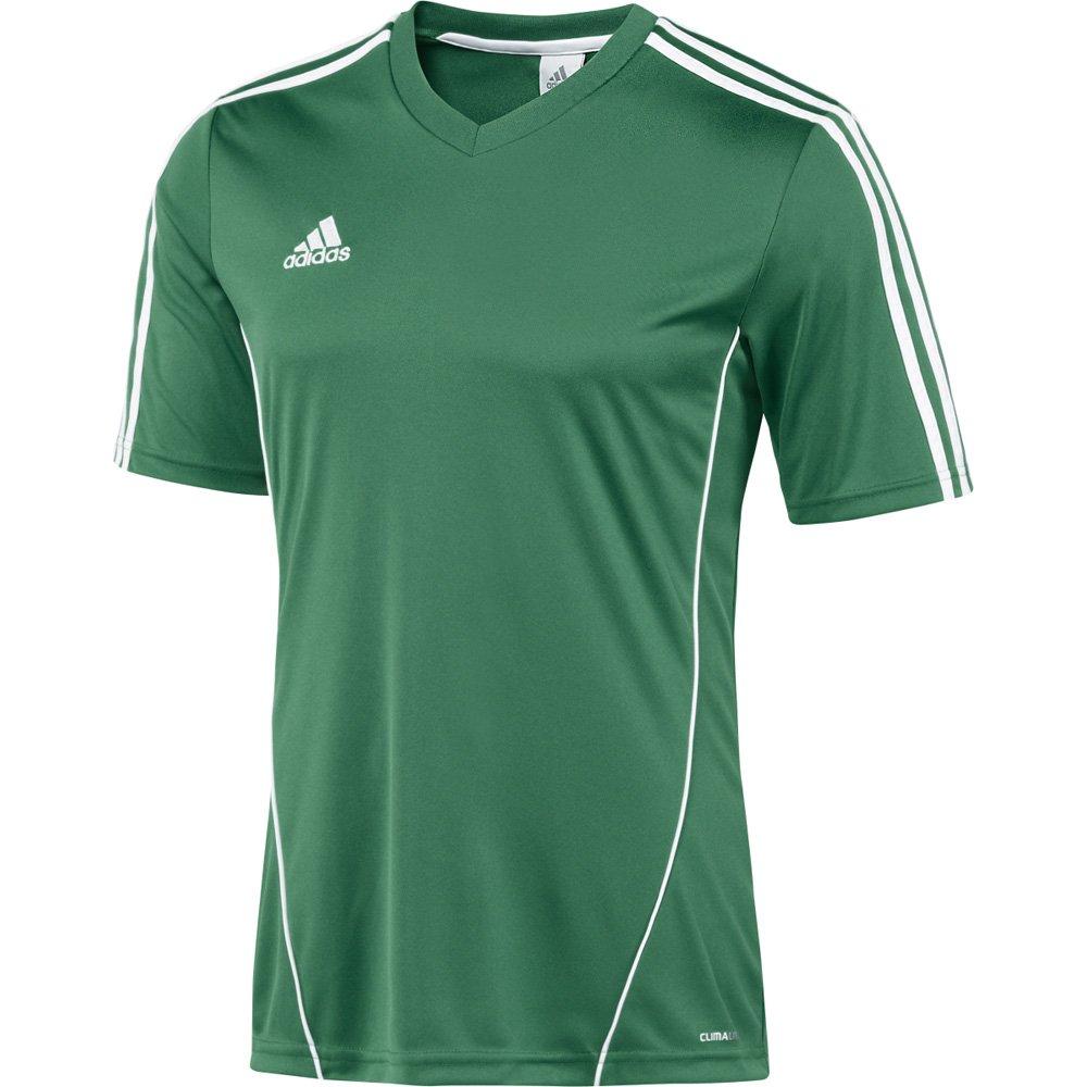 adidas Camiseta Estro Verde-Blanca Talla XXL: Amazon.es: Deportes y aire libre