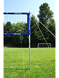 Amazon Com Pole Sets Court Equipment Sports Amp Outdoors