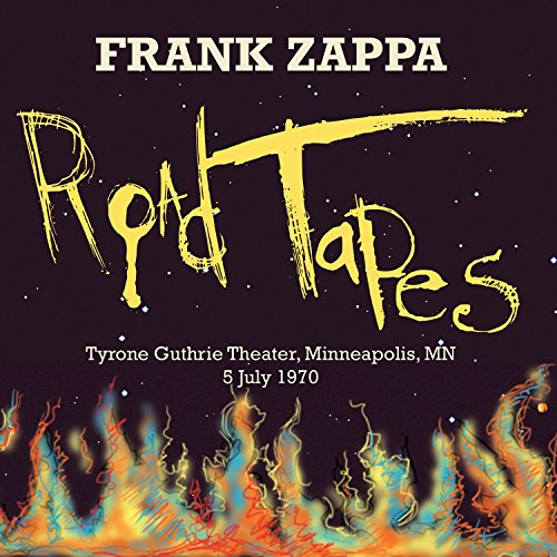 Road Tapes, Venue #3 (Live Tyr...