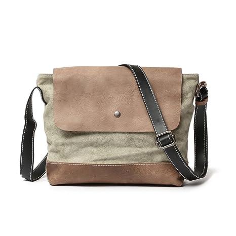 76c5eca979513 Borse a Tracolla Uomo ONEGenug Messenger bag