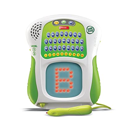 LeapFrog Scribble and Write world tech toys