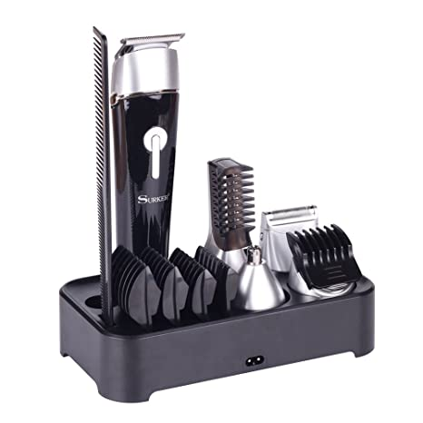 The 8 best men's electric grooming kit