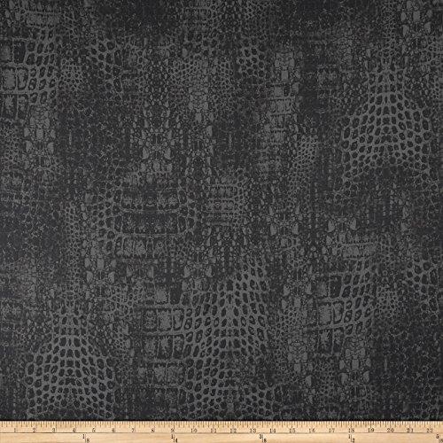 Grey Gabardine - 9