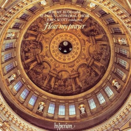 Hear My Prayer by Jeremy Budd