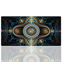 Cmhoo XXL Gaming Mouse Mat Extended & Extra Large Mouse Pad (80x40 chilun)