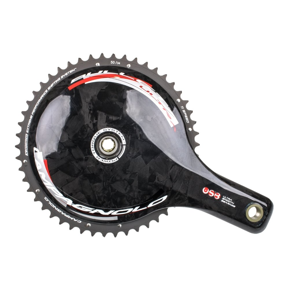 Campagnolo Bullet Ultra 11s 34/50 175mm