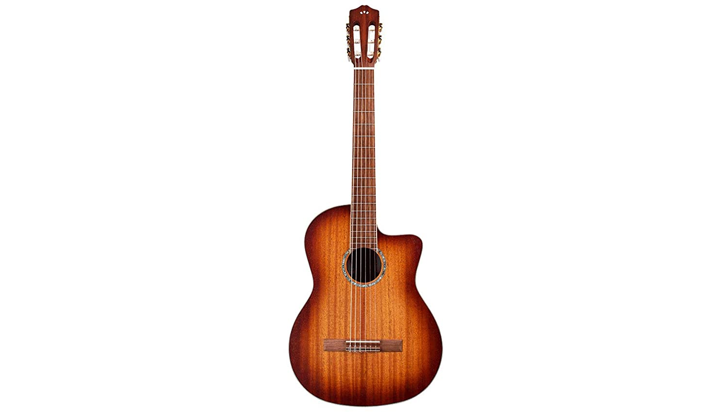 Cordoba Guitars 6 String C4-CE (02697) Cordoba Music Group