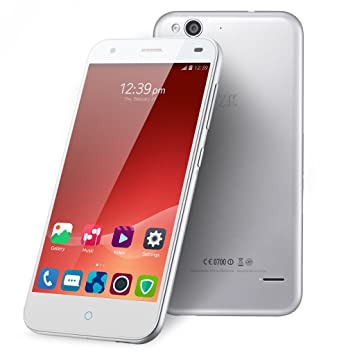 ZTE Blade S6 5 IPS HD Screen Unlocked 4G Smartphone -- Android ...