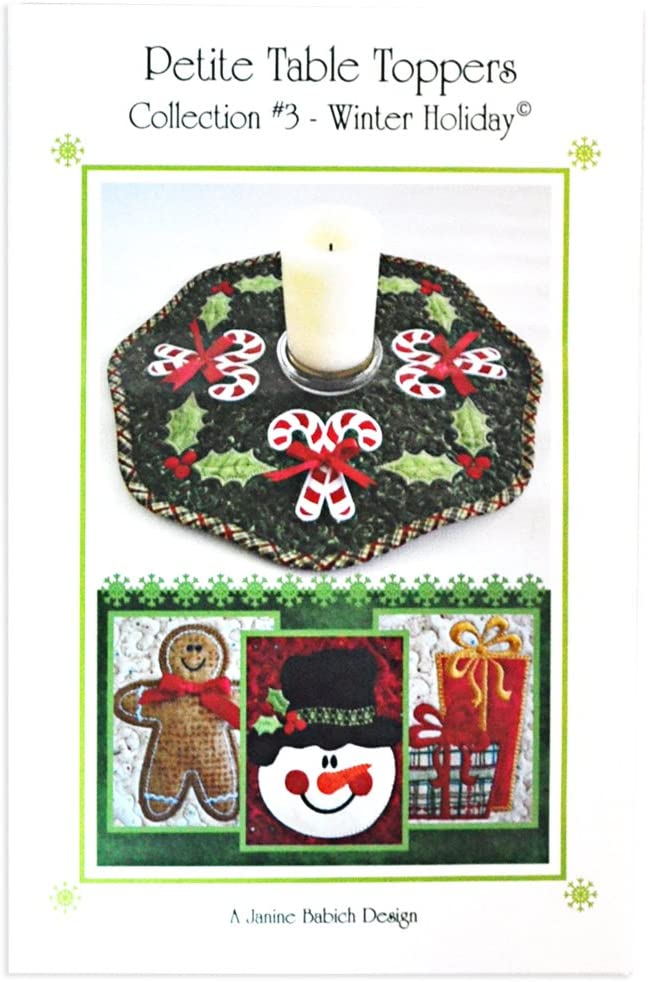 *NEW* HELLO SPRING MACHINE EMBROIDERY PATTERN w//CD from Janine Babich Designs