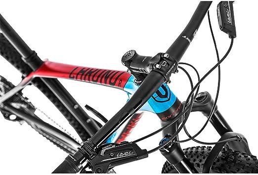Mondraker Bicicleta Chrono Carbon R 29 M: Amazon.es: Deportes y ...