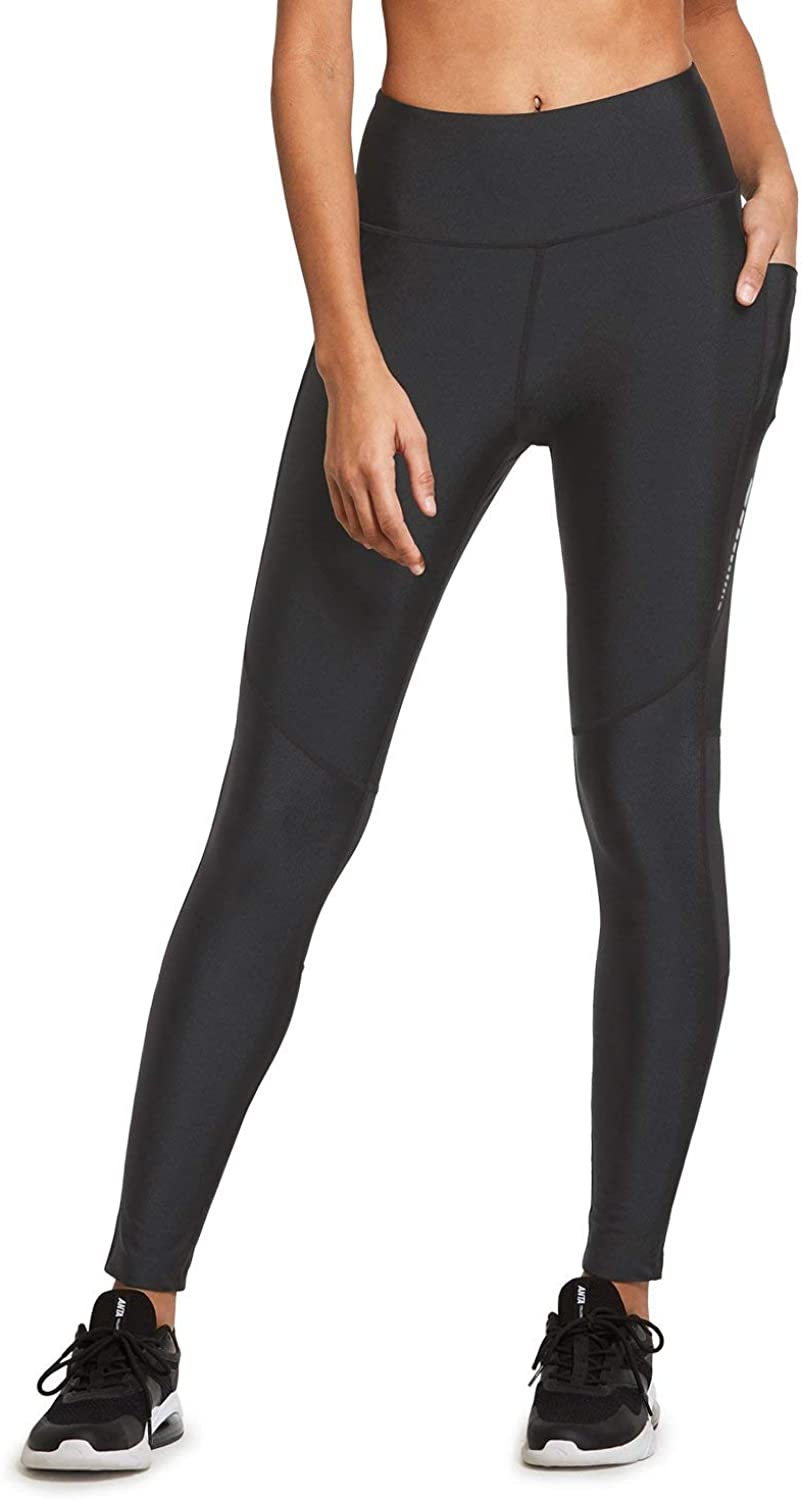 BALEAF Womens High Waisted Workout Yoga Leggings with Pockets 2 Pack
