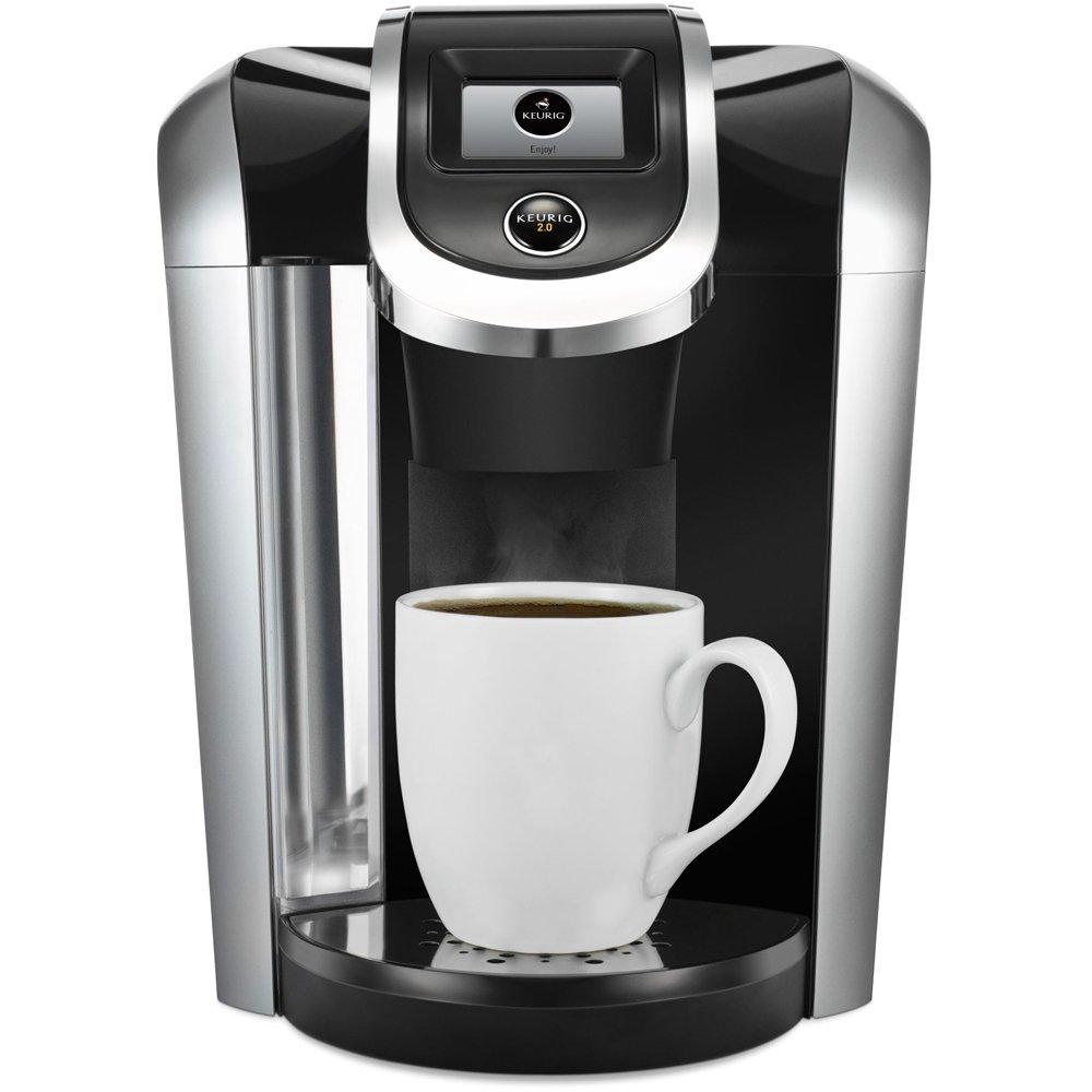 Keurig K475 Coffee Machine