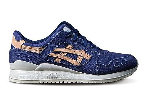 hot sale online fe1aa bfacb ASICS Men's Gel-Lyte III Sneaker: Asics: Amazon.ca: Shoes ...