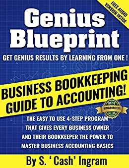 business bookkeeping guide to accounting. Black Bedroom Furniture Sets. Home Design Ideas