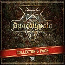 Apocalypsis: Collector's Pack (Apocalypsis 1)