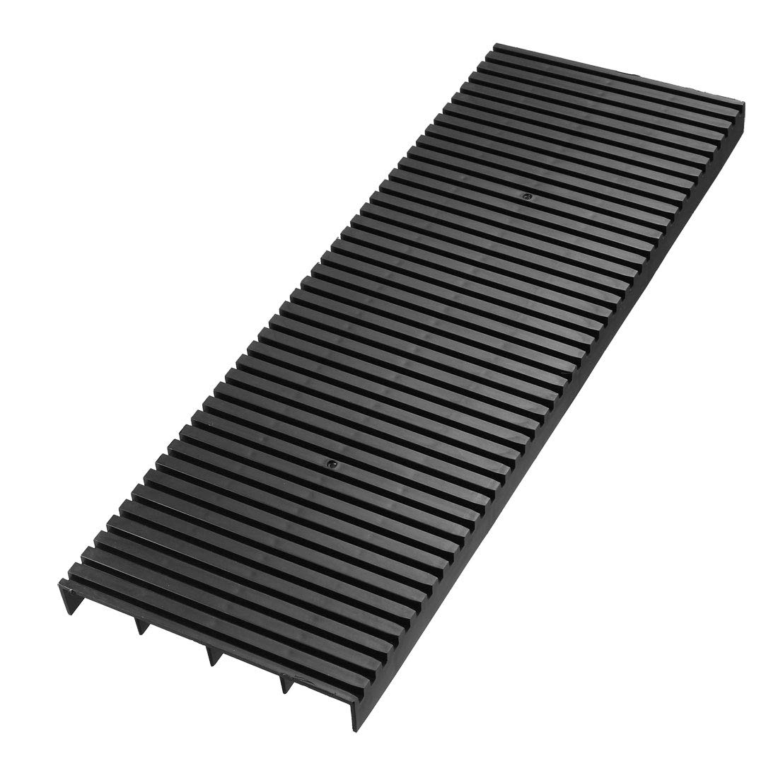 uxcell PCB Tray ESD Shelf Storage Turnover Rack, Straight-Type, 42 Slot by uxcell