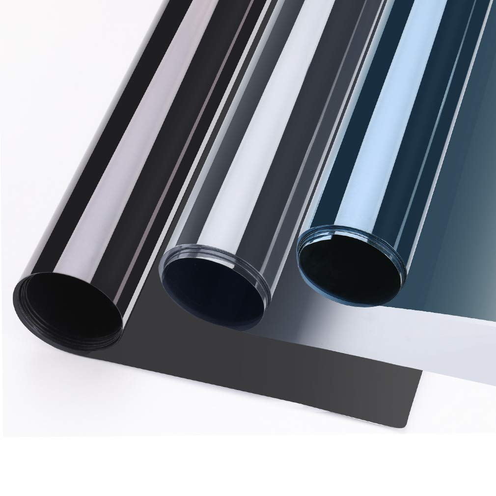 adh sif film electrostatique film d poli de vitre fen tre. Black Bedroom Furniture Sets. Home Design Ideas
