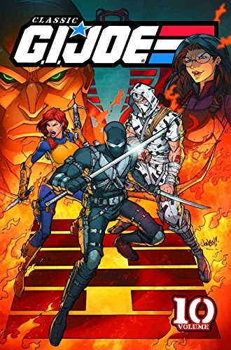Classic G.I. Joe, Vol. 10 - Classic G