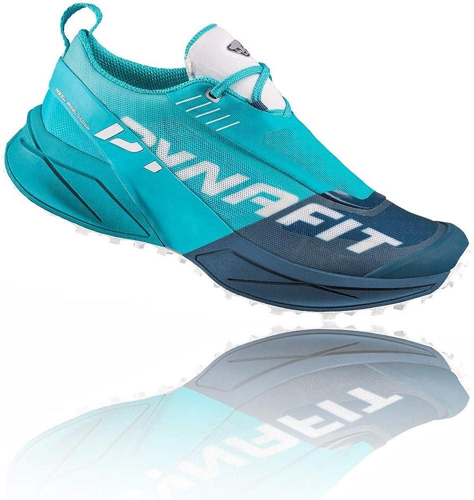 Dynafit Ultra 100 Trail Womens Zapatillas para Correr - AW20: Amazon.es: Zapatos y complementos