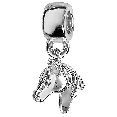 abalorios pandora caballo