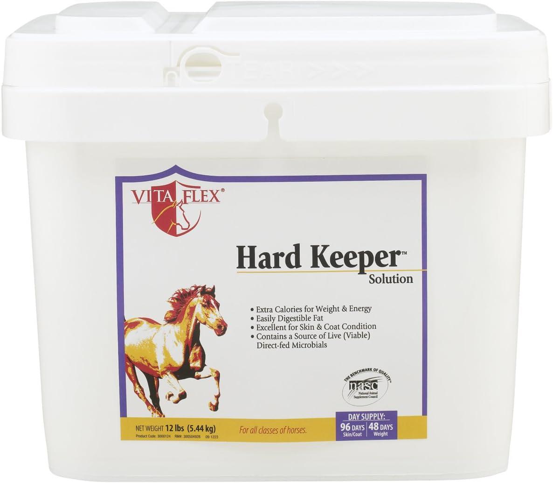 Vita Flex Hard Keeper Solution Horse Supplement, 6 lb.
