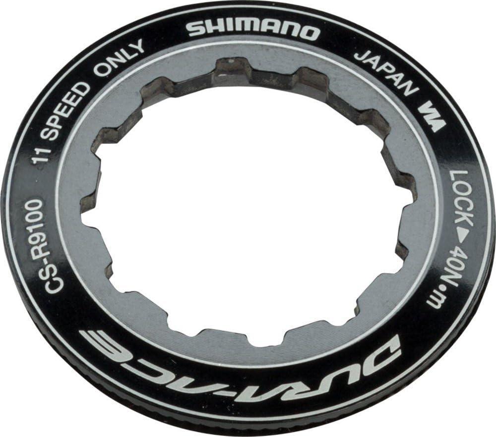 Shimano Dura-Ace 9000 11-Speed Cassette Lockring