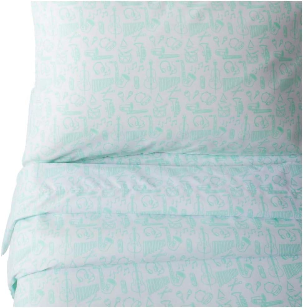 Pillowfort Playful Practice Full Sheet Set