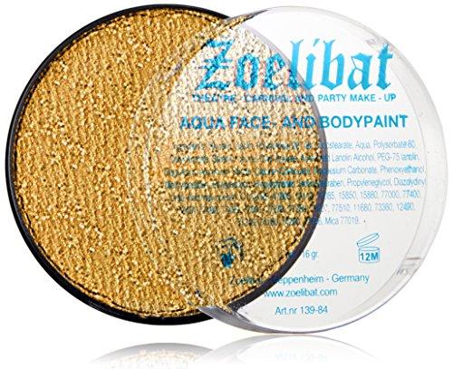 Zoelibat Zoelibat97117341 & 97117441-866 97117341 Aqua Make Up Colour-866, Multi Color, One Size]()