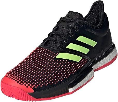 Adidas SoleCourt Boost Men's Tennis