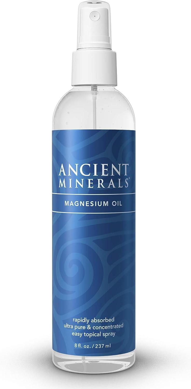 Aceite de magnesio (237ml)