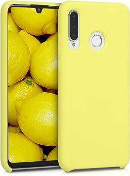 kwmobile Funda Compatible con Huawei P30 Lite: Amazon.es: Electrónica