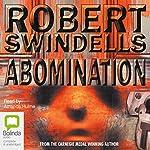 Abomination   Robert Swindells