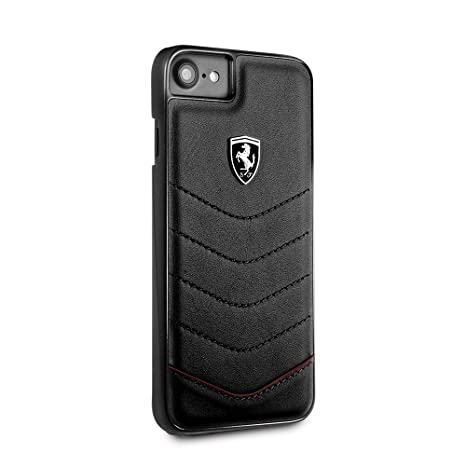Amazon.com: CG Mobile iPhone 7 Plus Ferrari Cell teléfono ...