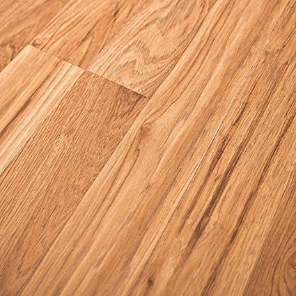 Quick Step Naturetec Home Sound Cane Hickory 7mm Laminate Flooring