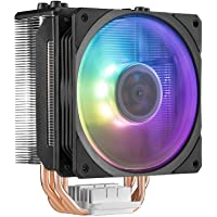 Cooler Master Hyper 212 Spectrum 120cm Rainbow Led Fanlı Intel/AM4 Uyumlu İşlemci Soğutucu (RR-212A-20PD-R1)