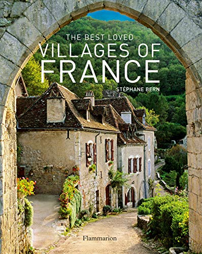 The Best Loved Villages of France (Best Small Towns In France)