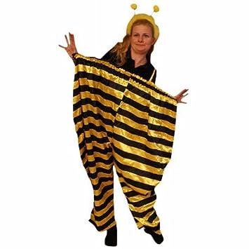 Bienen Kostum Als Xl Hose To75 Gr L Xl Bienen Kostume Biene