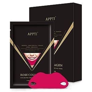 Maikoa 2019 Miracle V-Shaped Slimming Mask,V-Line Cheek Chin Slimming Mask Anti Cellulite Skin Care Beauty 5pcs