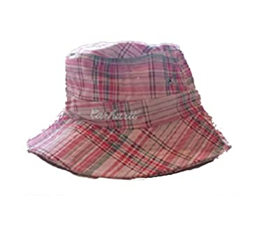 Image Unavailable. Image not available for. Color  Carhartt Women s Pink Plaid  Bucket Hat ... cb55e2bfd