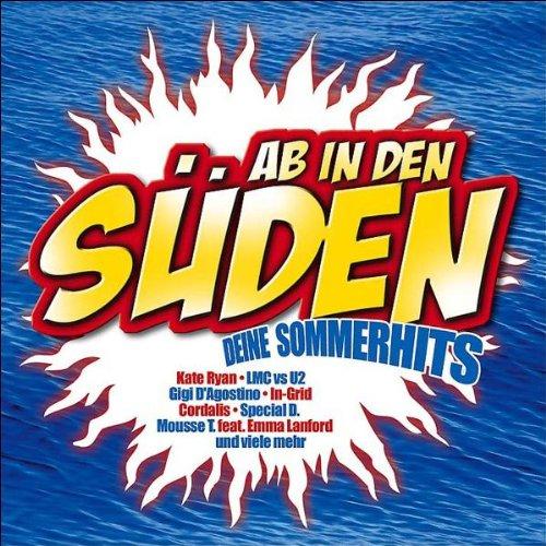 Ab In Den Süden Deine Sommerhits Various Amazonde Musik