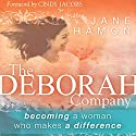 The Deborah Company Audiobook by Jane Hamon Narrated by Carly Kraemer