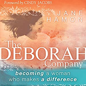 The Deborah Company Audiobook