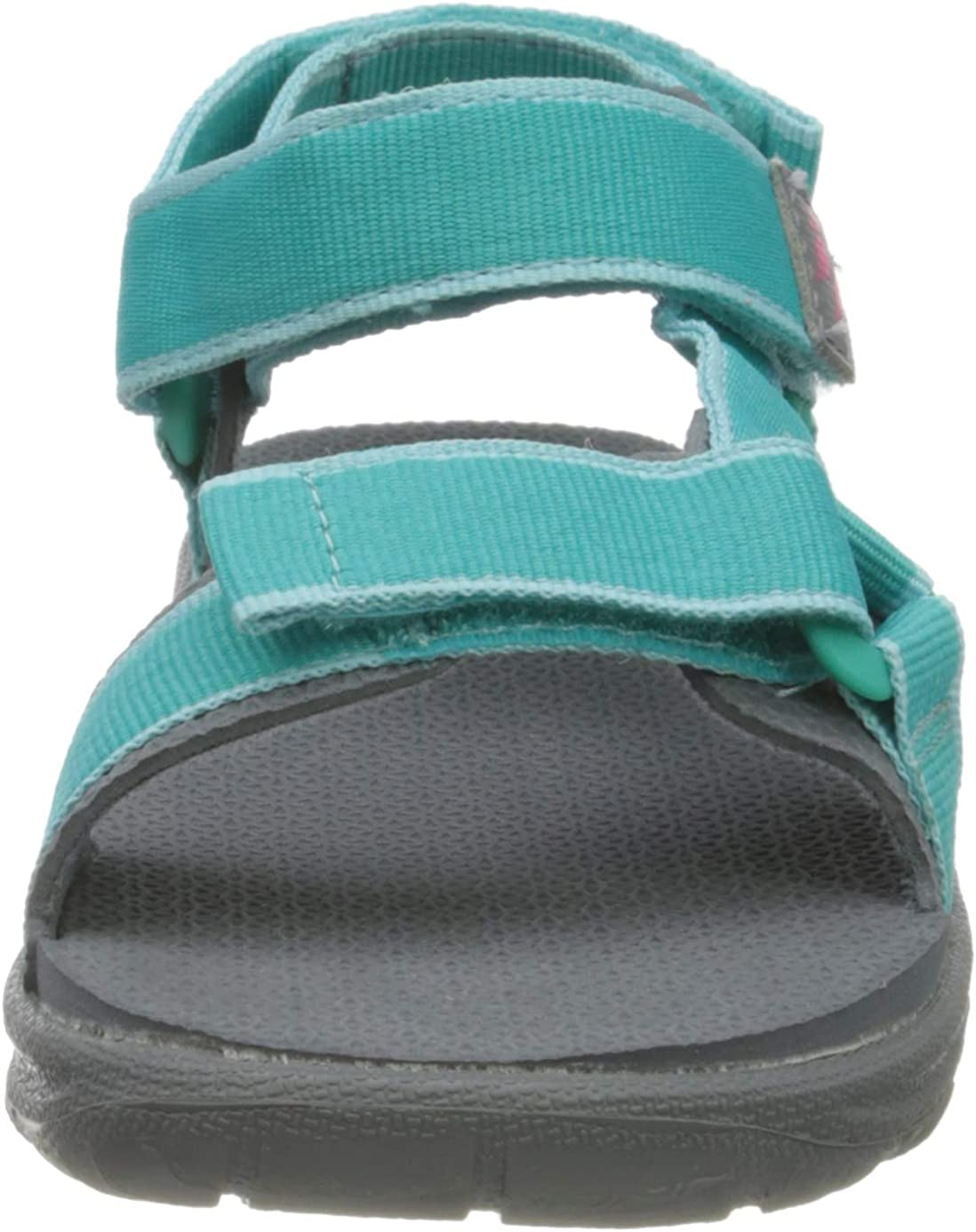Toddler//Little Kid//Big Kid Jack Wolfskin Kids Girls Seven Seas 2 Sandal
