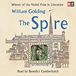 The Spire | William Golding
