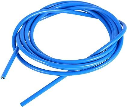 Alomejor Cable de Freno de Bicicleta 2 m 5 Colores Cable de Freno ...