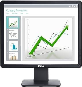 Dell E Series E1715S 17