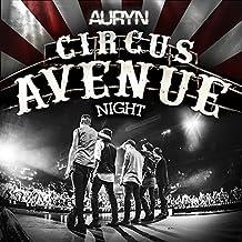 Circus Avenue Reedicion by Auryn (2014-08-03)