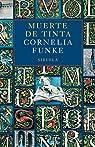 Muerte de Tinta par Cornelia Funke