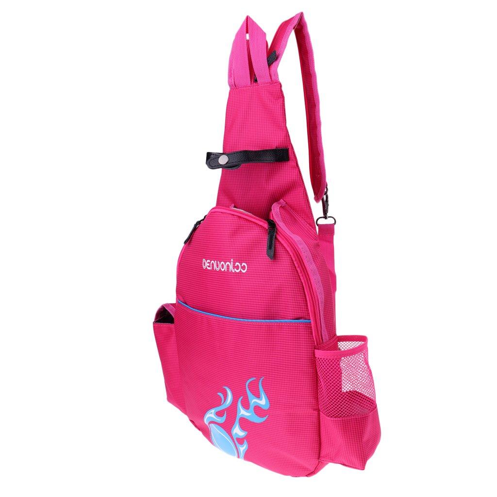 Homyl Tennis Racquet Holder Bag